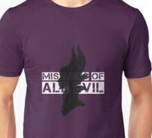Mistress of all Evil Unisex T-Shirt