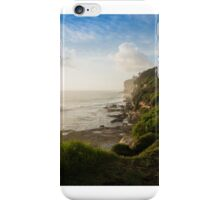 Coastal Charm iPhone Case/Skin