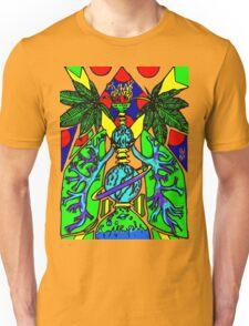 Virgin Lungs Unisex T-Shirt