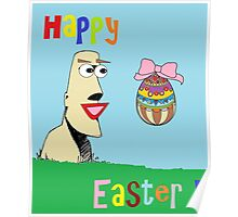 Happy Easter ! Poster