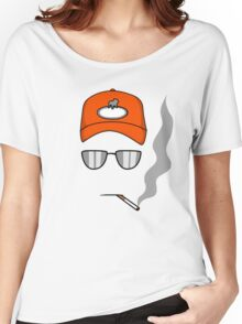 Rusty Shackleford Women's Relaxed Fit T-Shirt