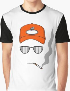 Rusty Shackleford Graphic T-Shirt