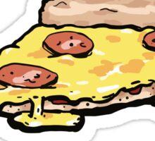 Greasy Pizza Sticker