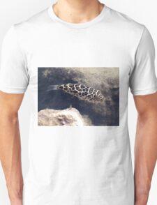 PUFFER & SHRIMP Unisex T-Shirt