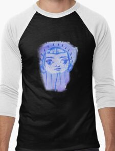 Floating Baby Face T-Shirt