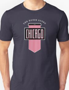 The House Sound of Chicago Unisex T-Shirt