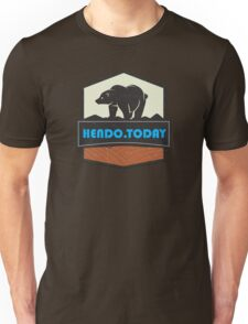 Hendo.today Unisex T-Shirt