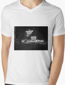 Las Vegas 1980 Mens V-Neck T-Shirt