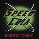 Speed Cola by godavego
