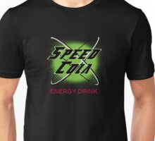 Speed Cola Unisex T-Shirt