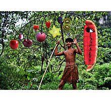 Fruit Salad Mobile Photographic Print