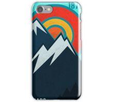 Colorado State iPhone Case/Skin