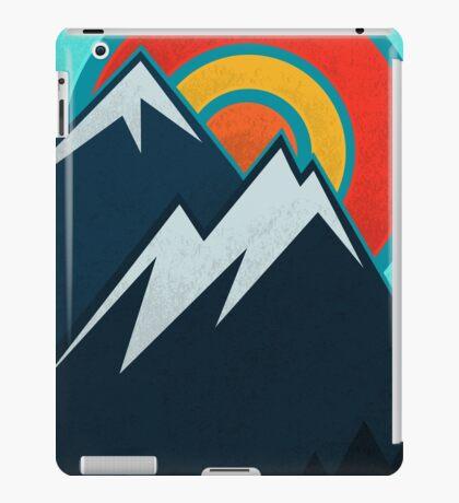 Colorado State iPad Case/Skin