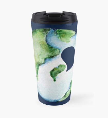 Love the Mother Earth Day Travel Mug