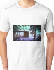 .Coastal Flyers Unisex T-Shirt