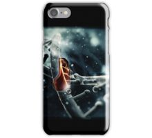 Nano art iPhone Case/Skin
