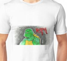 """""""The Angry One - Raphael""""  Unisex T-Shirt"""