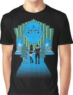 Watchmen Of Oz Graphic T-Shirt