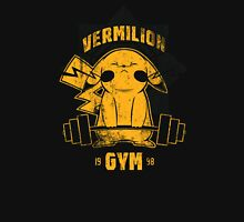 Vermilion Gym Tank Top
