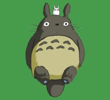 My Neighbour Totoro Baby Tee