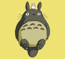 My Neighbour Totoro One Piece - Short Sleeve