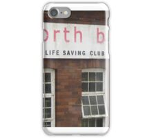 North Bondi Beach iPhone Case/Skin