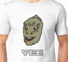 Yee-Shirt Unisex T-Shirt