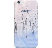 GOT7 'FLY' iPhone Case/Skin