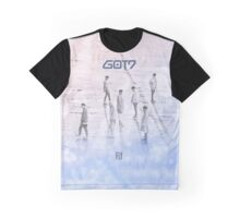 GOT7 'FLY' Graphic T-Shirt