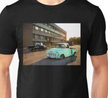 United Speed Shop Trucks Unisex T-Shirt