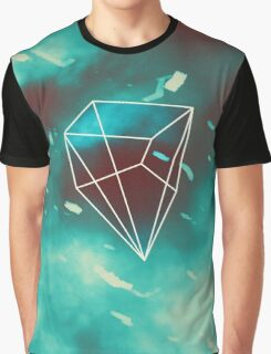 Geometry and Colors VI Graphic T-Shirt