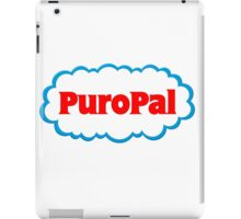 PuroPal iPad Case/Skin