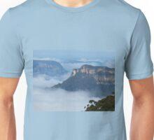 Blue Mtns Unisex T-Shirt