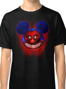 Badass Mouse Classic T-Shirt