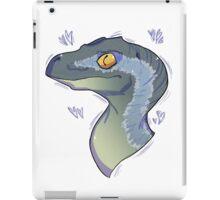 Jurassic World - Blue iPad Case/Skin