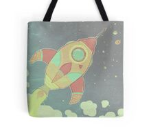 outta this world . 2 Tote Bag