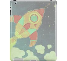 outta this world . 2 iPad Case/Skin