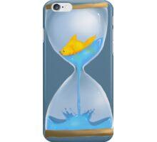 Fish Hourglass iPhone Case/Skin