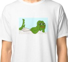 Seductive Pepe Classic T-Shirt