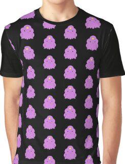 Lumpy Space Princess Graphic T-Shirt