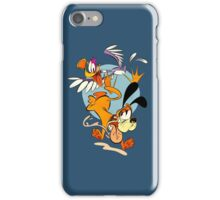 DUCK SEASON iPhone Case/Skin