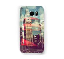 Nowhere like London Samsung Galaxy Case/Skin