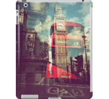 Nowhere like London iPad Case/Skin