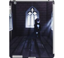 Haunted Interior and Ghost 3 iPad Case/Skin