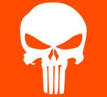 Punisher Skull Kids Tee