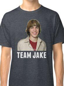 Team Jake in white Classic T-Shirt