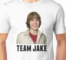 Team Jake Unisex T-Shirt