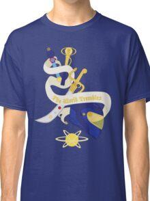 Sailor Uranus Banner Classic T-Shirt