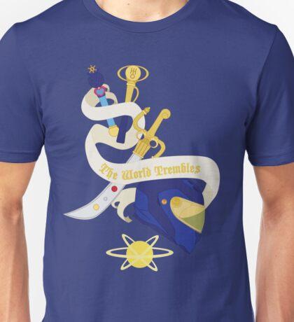 Sailor Uranus Banner Unisex T-Shirt