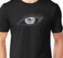 Combination Eyelock Unisex T-Shirt